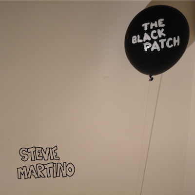 The Black Patch