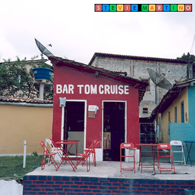 Bar Tom Cruise